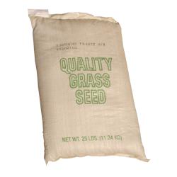 Grass Seed 25 lbs