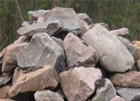 PA Boulders
