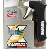 Roundup Extended Control